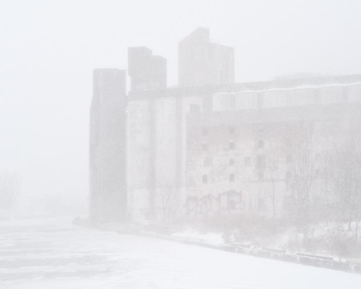 snow storm 1
