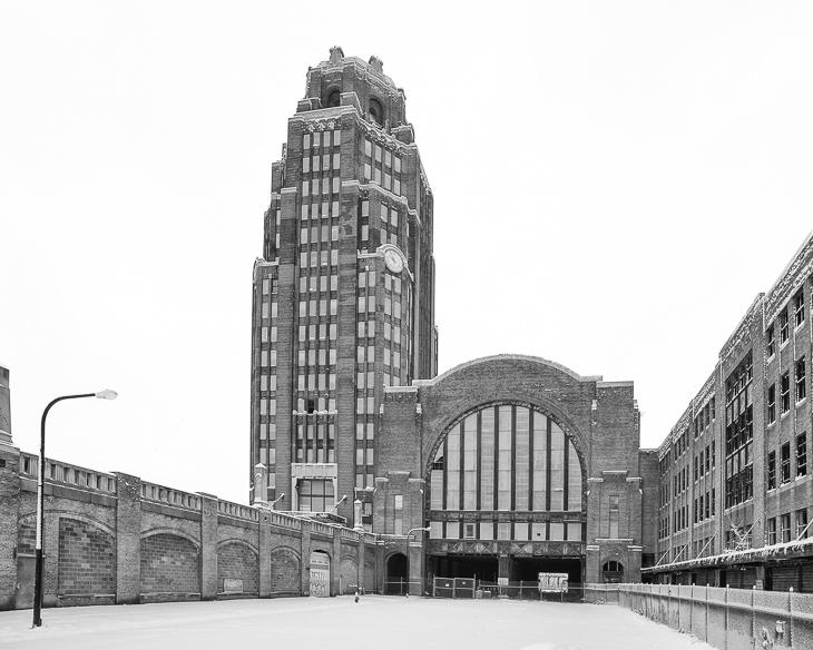 Central Terminal-1
